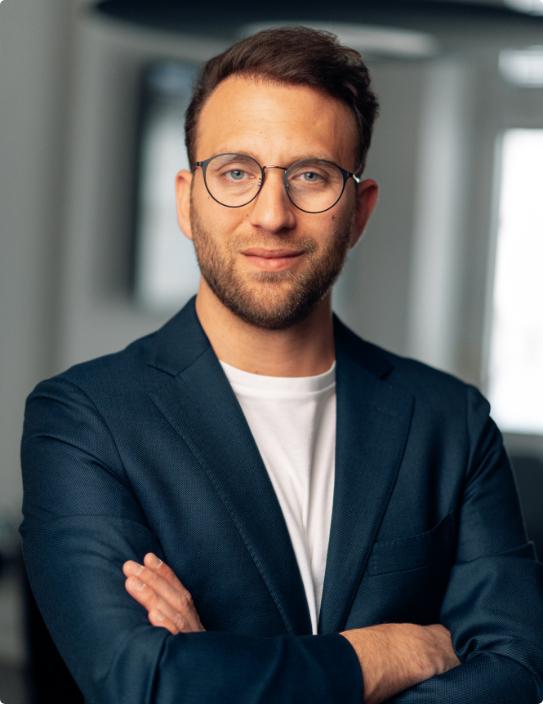 Alexander Fatseas tzn Digital Ventures GmbH
