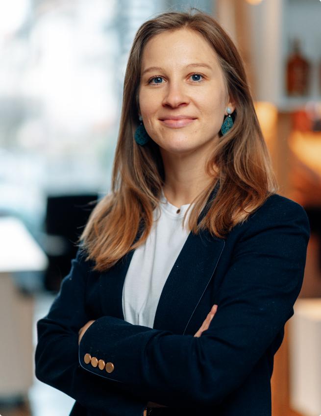 Christina tzn Digital Ventures GmbH