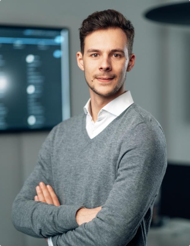 Julian tzn Digital Ventures GmbH