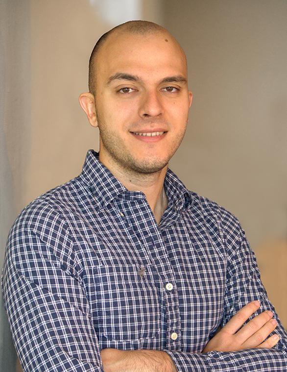 Aleksander Georgiev tzn Digital Ventures GmbH
