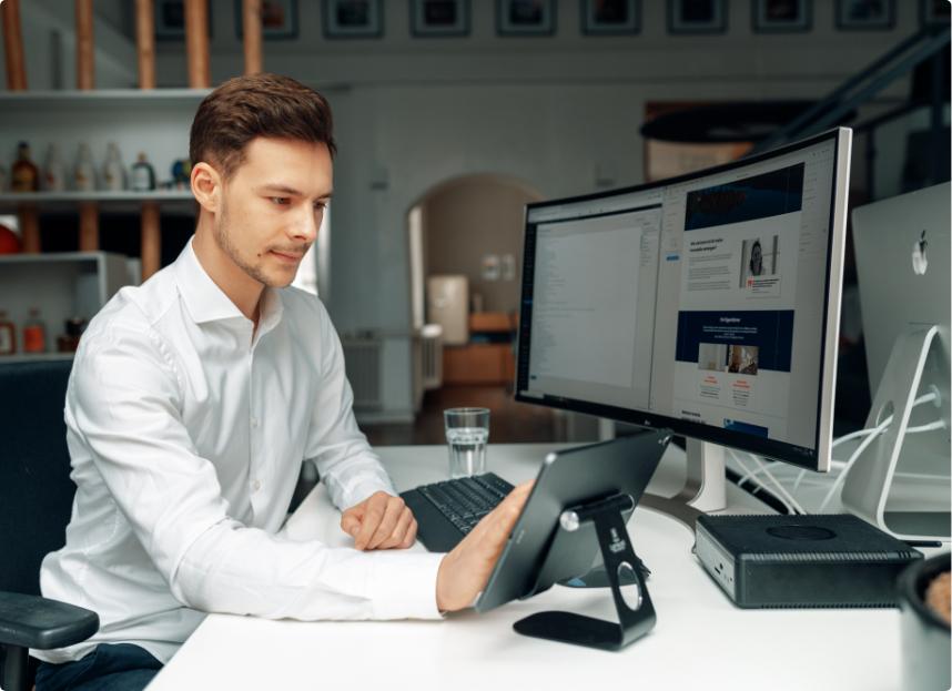 Karriere tzn Digital
