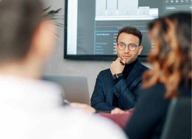 tzn Digital Sales Manager