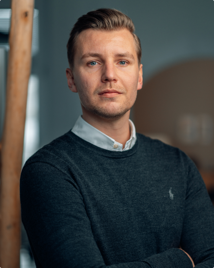 Niko Gruschwitz tzn Digital Ventures GmbH